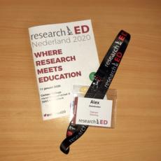 Blog – Vuurdoop: ResearchED NL 2020