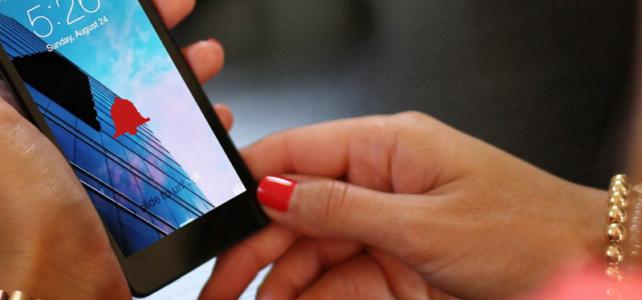 Blog – De stress van cijfers via de telefoon van de ouders