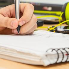 Blog – Samenvatten en mindmappen zijn vaak niet effectief
