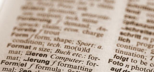 Blog – Een handvol enen voor het makkelijkste examen?